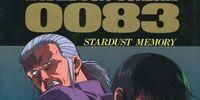 Mobile Suit Gundam 0083: Stardust Memory (Manga)