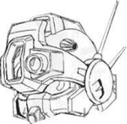 Rgm-79hc-head