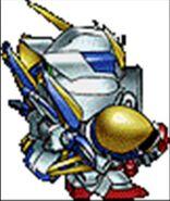 Victory 3 Gundam 4