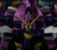 Regenerate Gundam