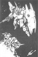 Stardust Memory Novel 040
