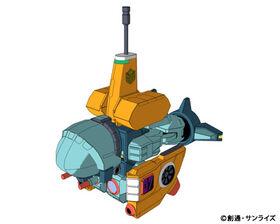 Gundiver 2
