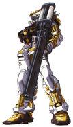 Gold-frame-bazooka