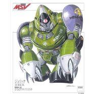 MSM-06