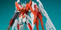 XXXG-00W0FF Wing Gundam Zero Flame Feder