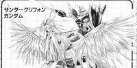 Thunder Griffon Gundam
