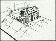 Bandaal-photonparticlebeamcannon