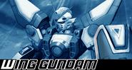 GTBM2 - Wing Gundam
