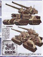 Guntank Thunderbolt