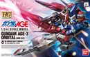High Grade Gundam AGE-3 Orbital