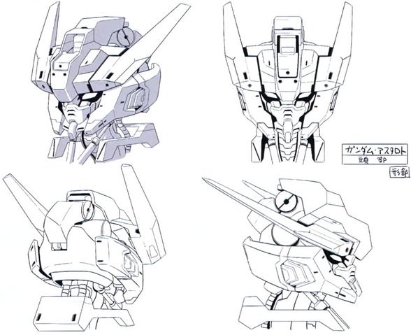 how to draw gundam wings