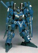 HGUC Gundam Mk.V