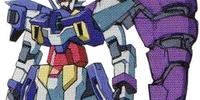 Gundam AGE-2 Vise