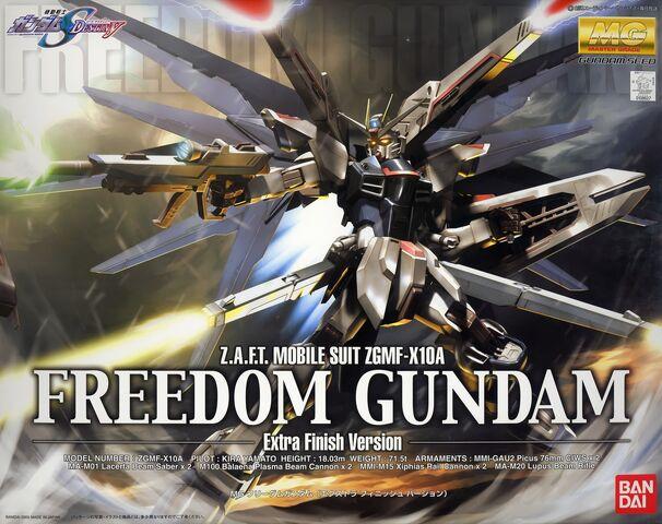 File:Freedom Gundam MG Extra Finish Ver.jpg