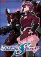 Mobile Suit Gundam Seed Destiny DVD Volume 02