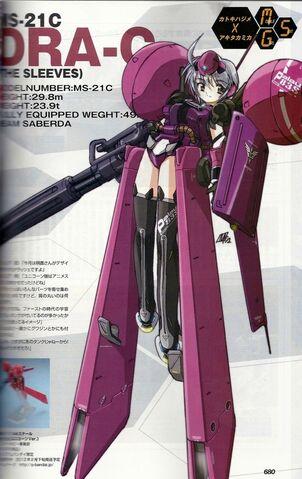 File:MS21C DraC NeoZeon - MS Girl.jpg
