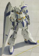 MSZ0063 StrikeZetaGundam - Pictures0