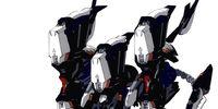 RX-124 Gundam TR-6 (Queenly)