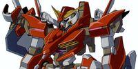 GNW-002 Gundam Throne Zwei