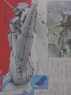 Gundam Mk-IV B