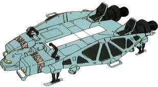 Type 89 (CCA Version)