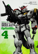SEED ASTRAY Re Master Edition Vol.4
