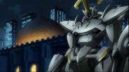 AEU Enact Suille Palace Guard Type