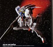 GNZ-001 GRM Gundam