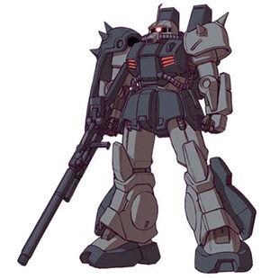 Gundam Unicorn (Novel)