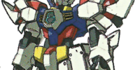 Gundam AGE-1 Magina