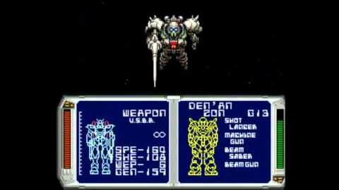 Lets play gundam f91 Formula Wars! Act 10
