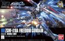 HG Freedom Gundam Boxart