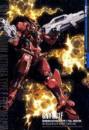 Gundam Astraea Type F
