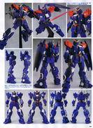 Model Kit Blue Destiny Unit 20