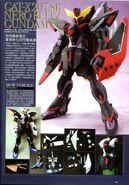 Nero Blitz model 2