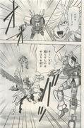 Gundam EX A cap 26 pag 384