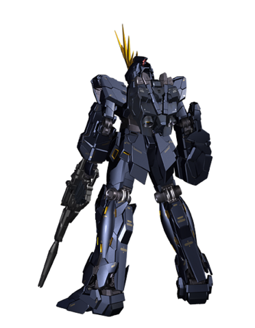 File:RX-0 Unicorn Gundam 02 Banshee (Unicorn Mode) CG Art (Rear).png