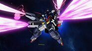 AGE-1 Gransa Glastron Launcher