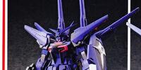 ORB-01 Akatsuki Gundam Corleone