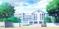 Seiho Academy