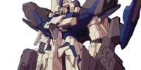 MSN-001X(G) Land Combat Type Gundam Delta Kai