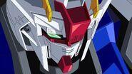 Ootori Strike Rouge Kira Yamato Custom 008