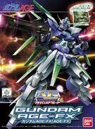 AG Gundam AGE-FX