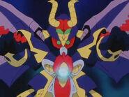 Satan Gundam - Neo Black Dragon