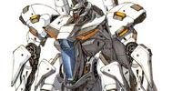 Α 000-0001 Gaia Gear α