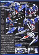 00 Raiser Armaments