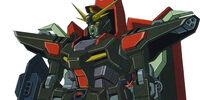 GAT-X370 Raider Gundam