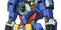 AGE-1S Gundam AGE-1 Spallow