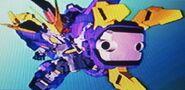 Gundam Aesculapius