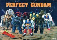 Perfect G